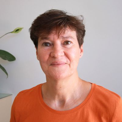 Ana Mari Martin